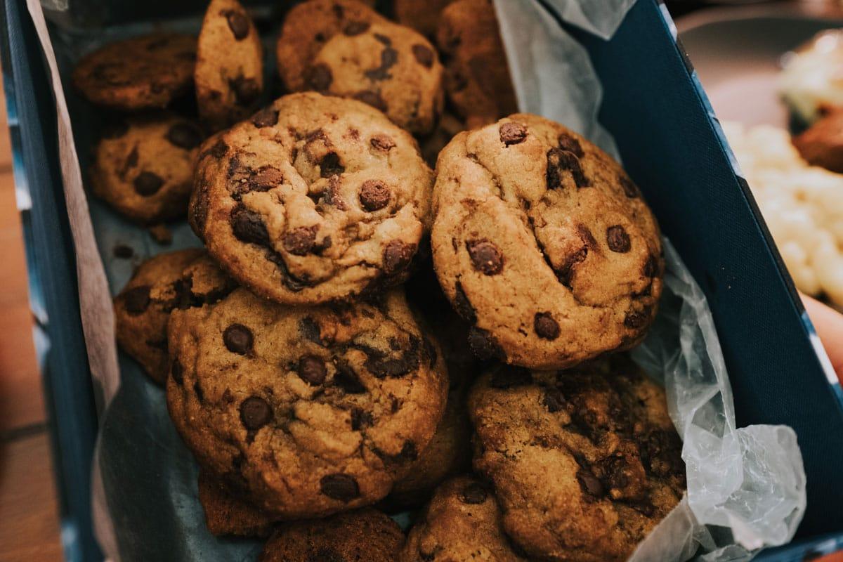 ad tech cookies
